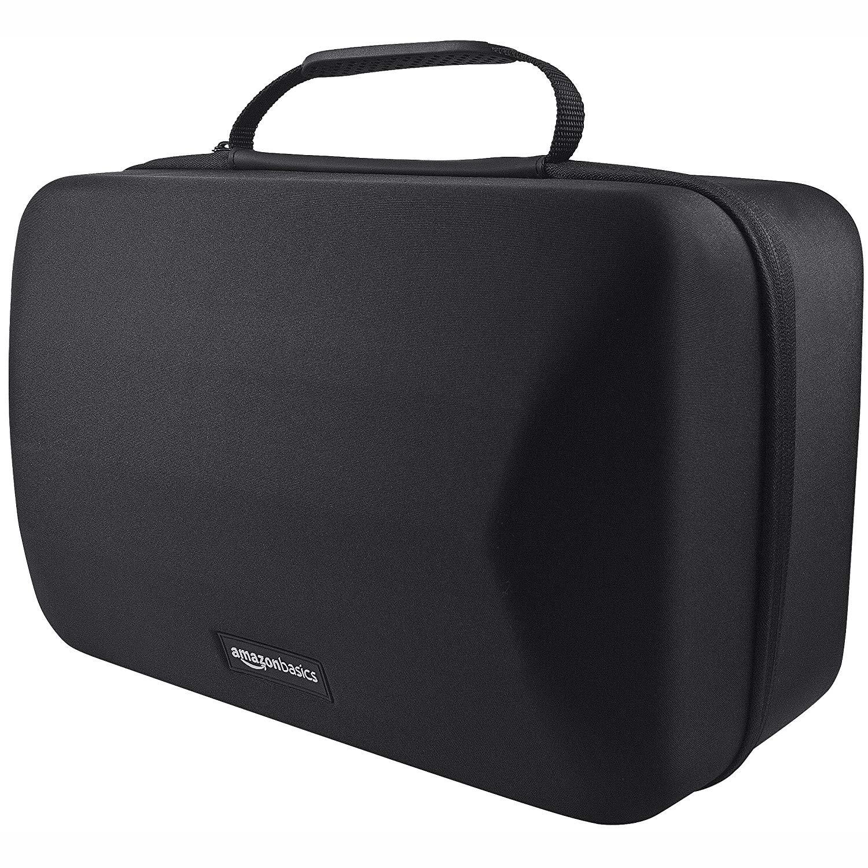 AmazonBasics - Maletín de transporte para casco y accesorios