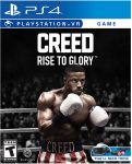 Creed Rise To Glory PSVR
