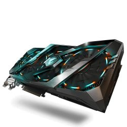 Gigabyte AORUS RTX 2080 Ti XTREME 11G