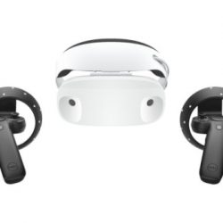 DELL vr-plus100 Casco de Realidad Virtual con Controlador